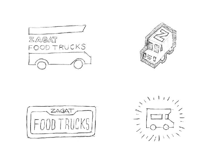 Zagat Food Trucks 557
