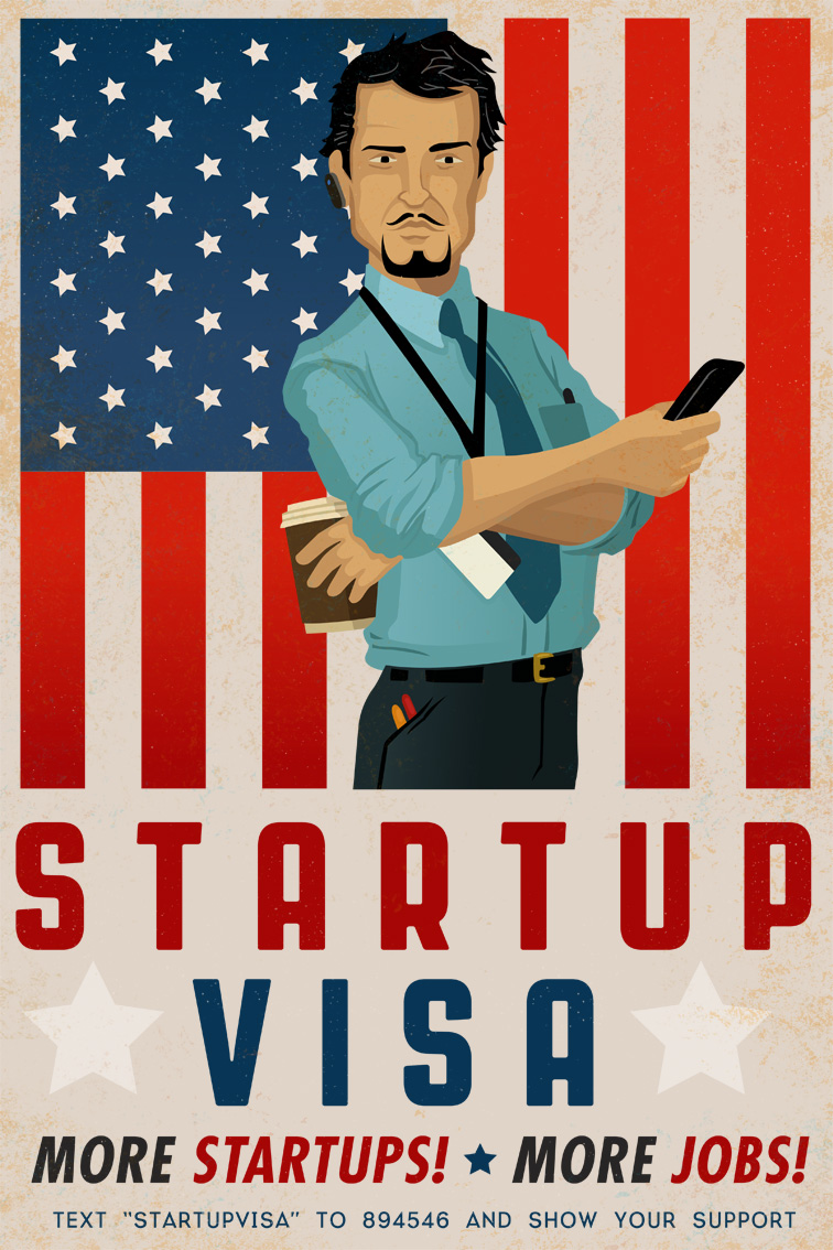Votizen Start Up Visa 1086