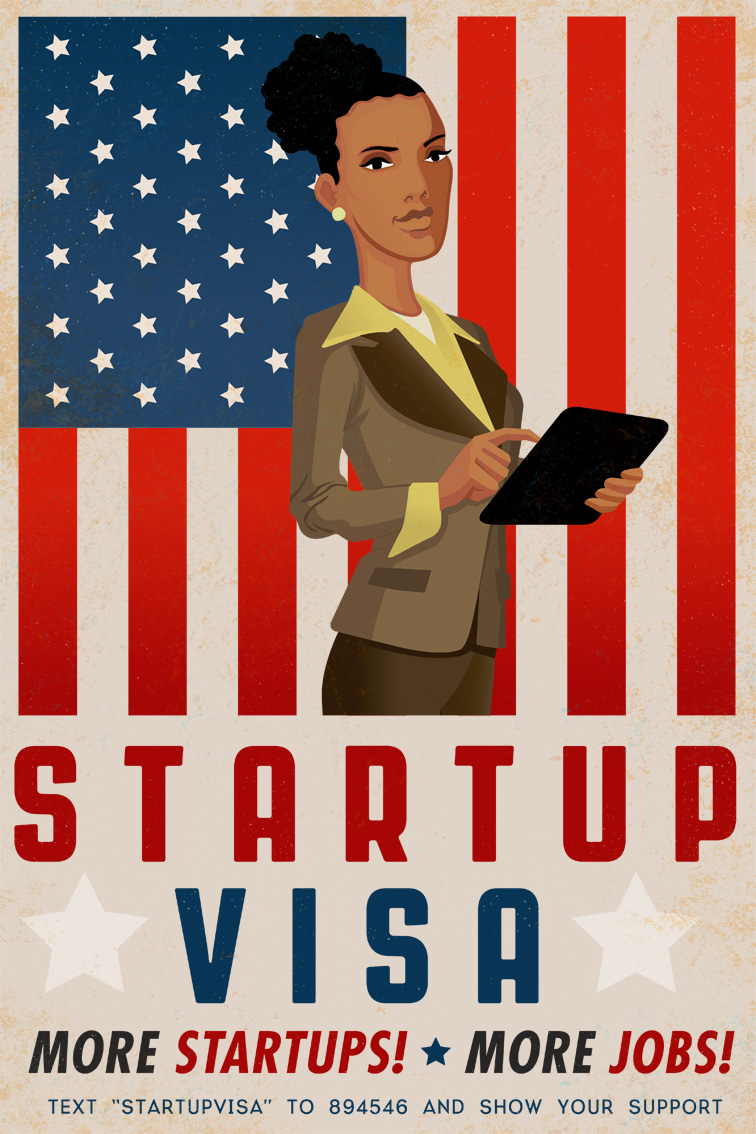 Votizen Start Up Visa 1085