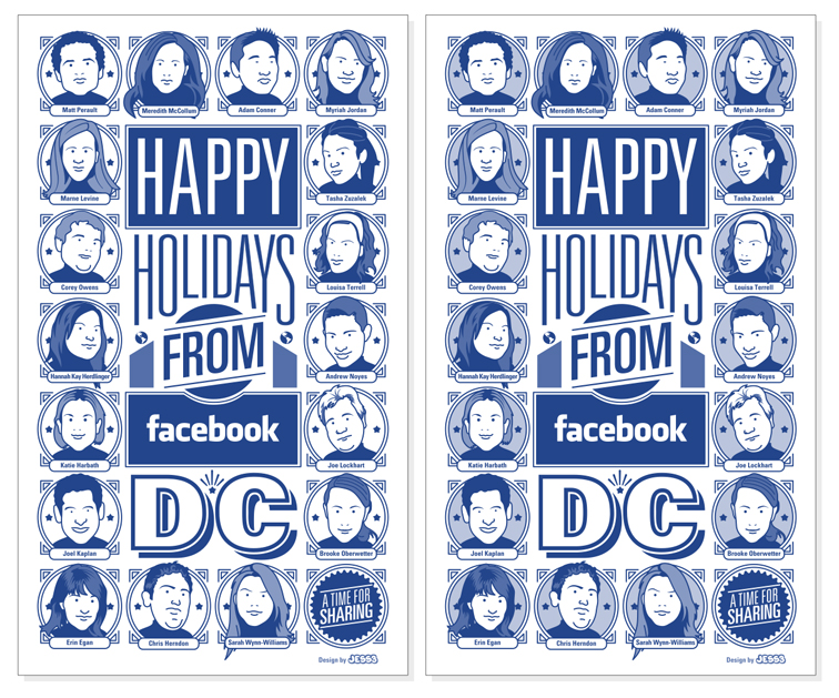 DC 2011 Holiday Card 2340