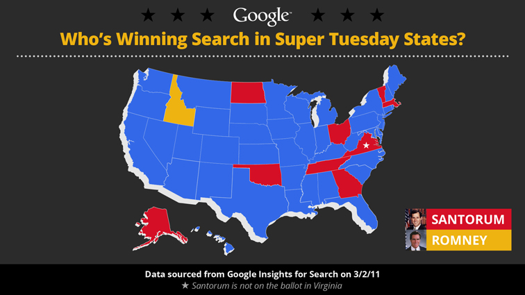Google Politics & Elections Visualizing the 2012 Primaries 2583