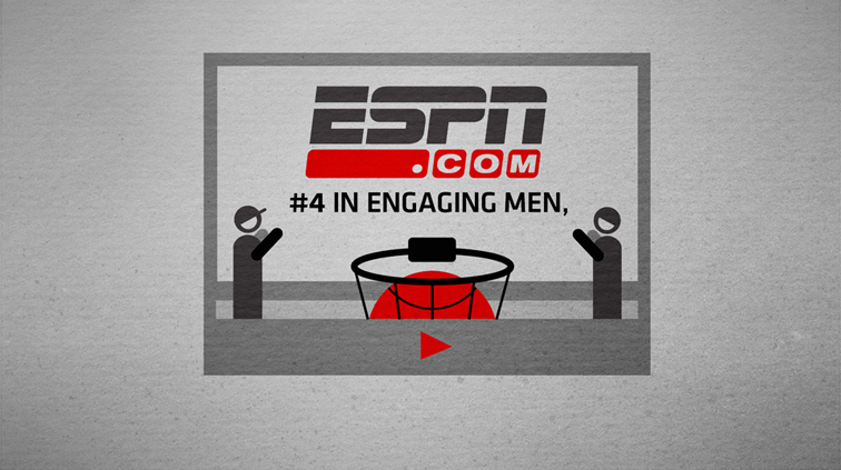 ESPN Visualizing the Reach of ESPN 3324