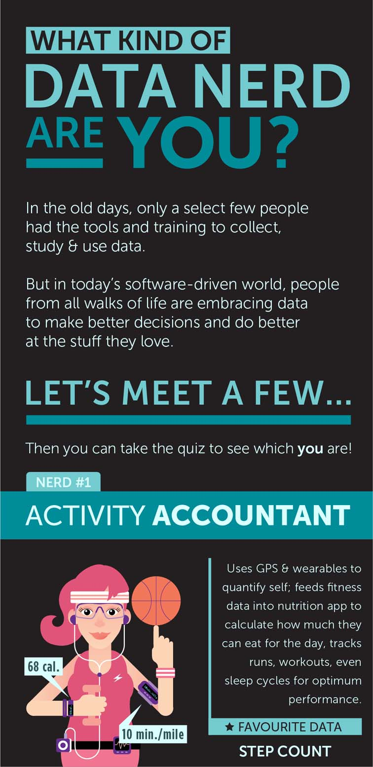 New Relic Data Nerd Infographic 5714