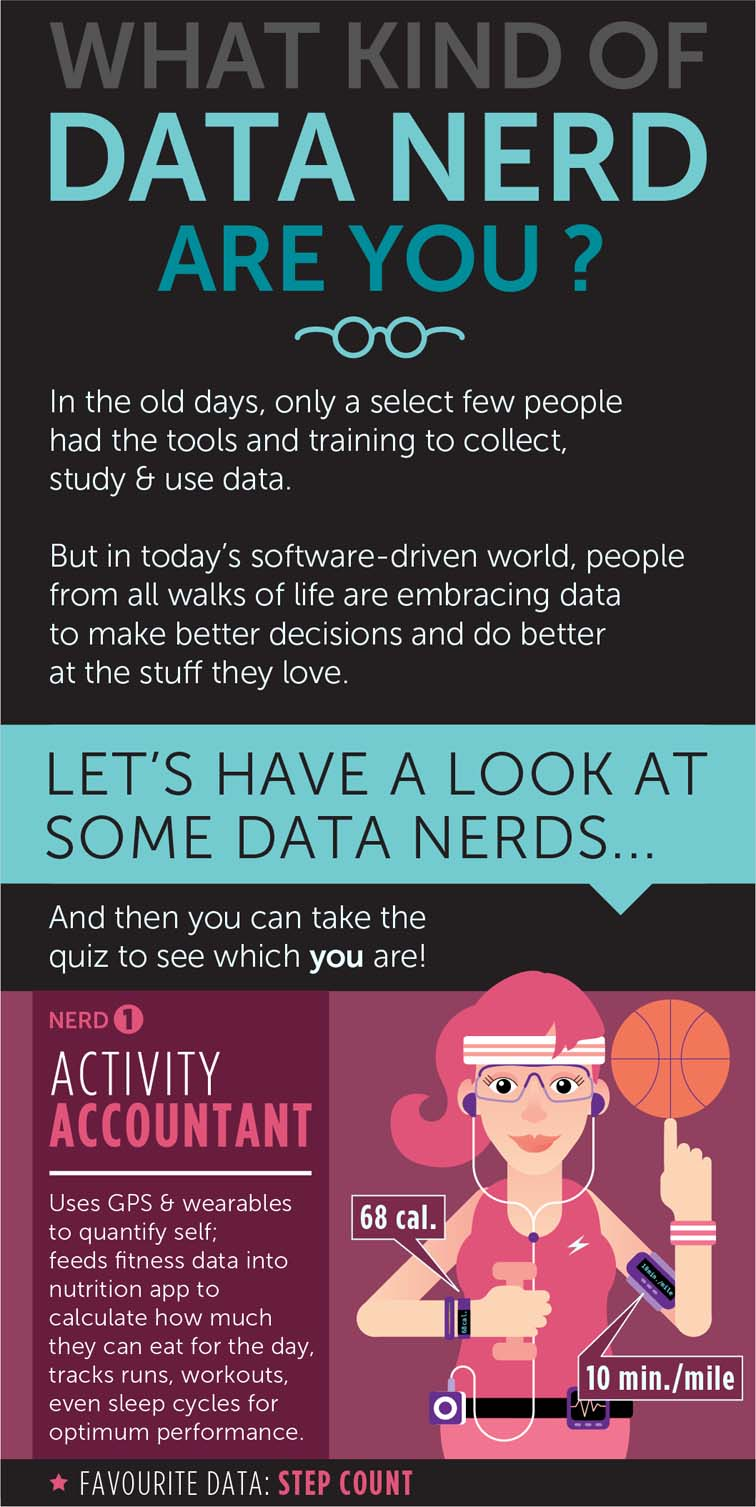 New Relic Data Nerd Infographic 5715