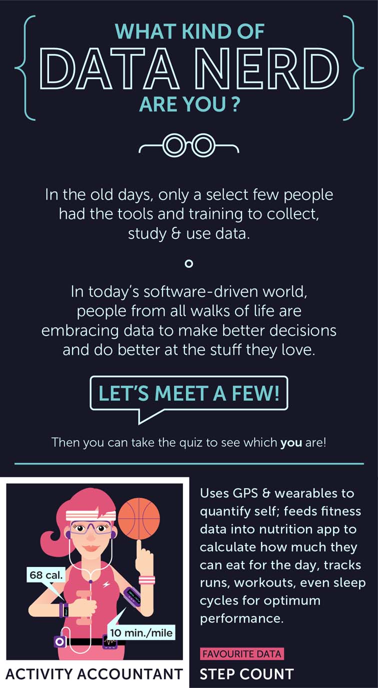 New Relic Data Nerd Infographic 5717