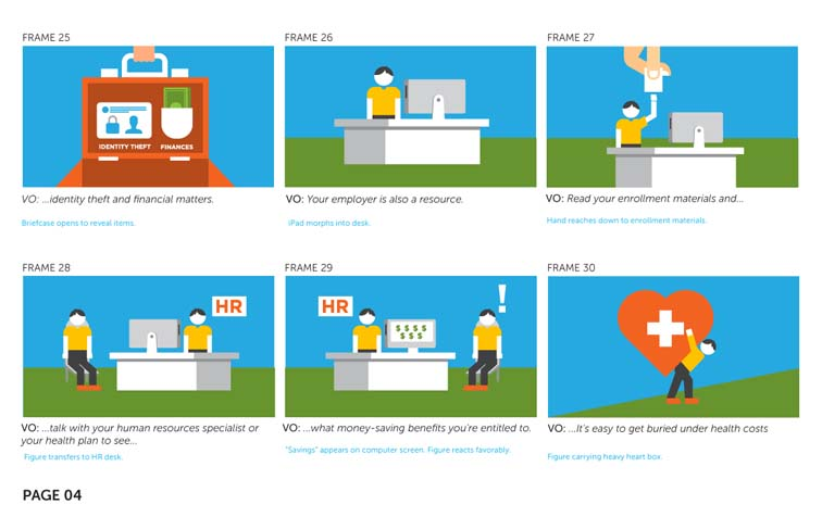 Cigna Health and Well-being Visual Content 6115