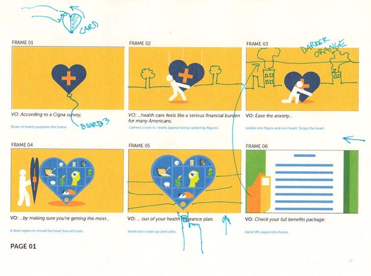 Cigna Health and Well-being Visual Content 6117