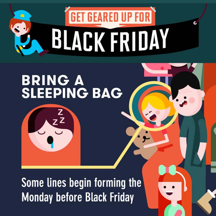 Black Friday Infographic 6486