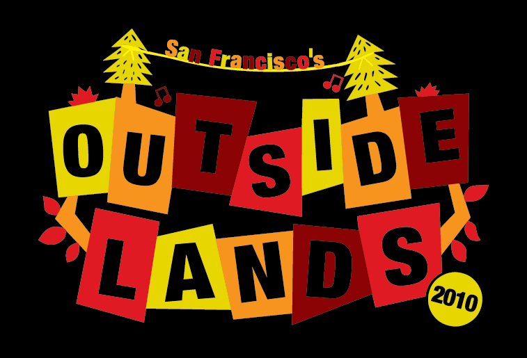 Outside Lands Branding and Illustrations 905