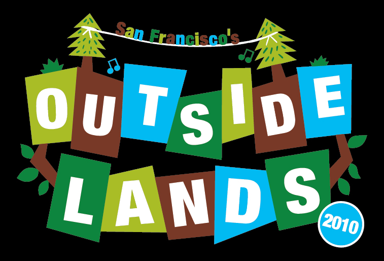Outside Lands Branding and Illustrations 906