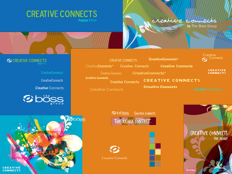 Corporate Website and Branding 2222