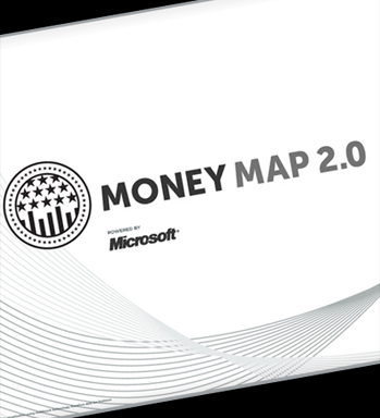 "Microsoft Federal Reserve Board ""Money Map"" 433"