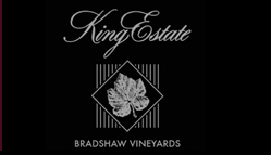 Bradshaw Vineyards Label Design