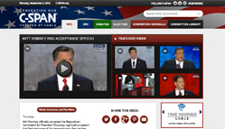 RNC and DNC Content Hub 2012